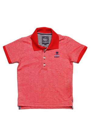 POLO PIQUET NEW POA