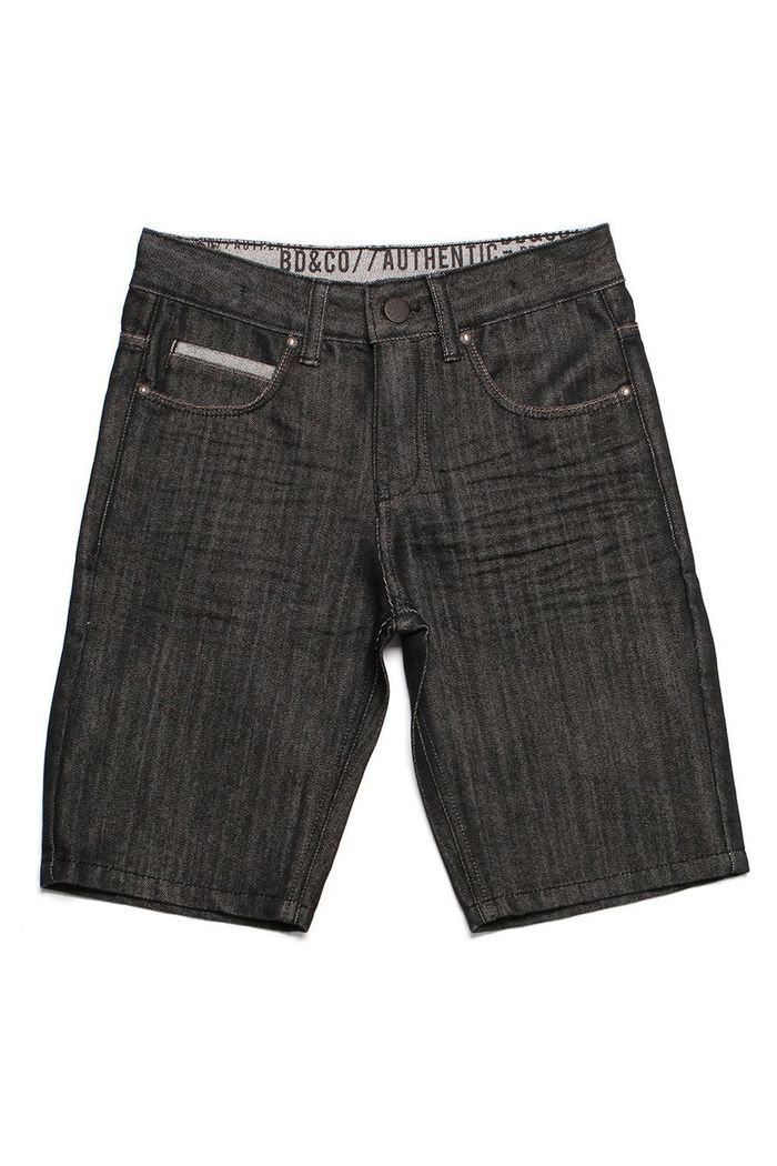BERMUDA JEANS MORETTI AUTHENTIC