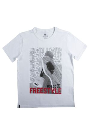 CAMISETA BASICA FREESTYLE