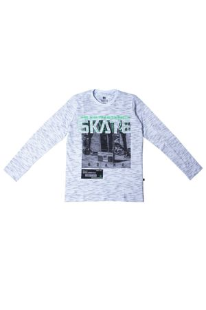 CAMISETA BASIC FLAMÊ SKATE
