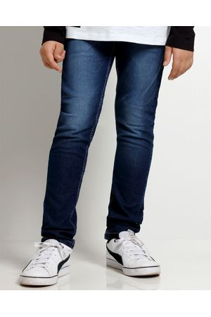 Calça Jeans Skinny Authentic Blue 2