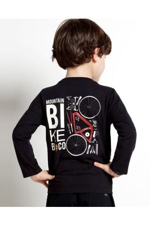 Camiseta Mountain Bike