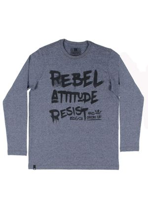 CAMISETA BASIC REBEL