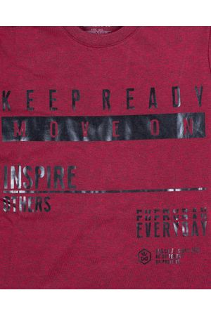 Camiseta Molinê Keep Ready