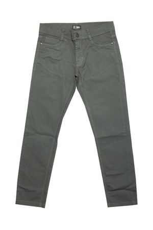 Calça Sarja Skinny Basic Color