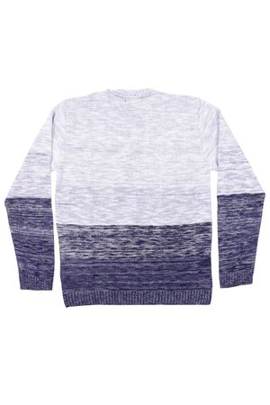 SWEATER RETILINEA DEGRADE