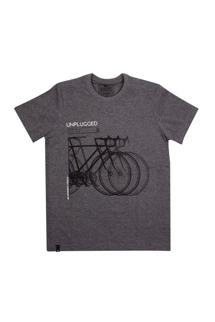 Camiseta Basic Bike