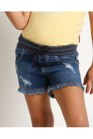 Shorts Jeans Comfort
