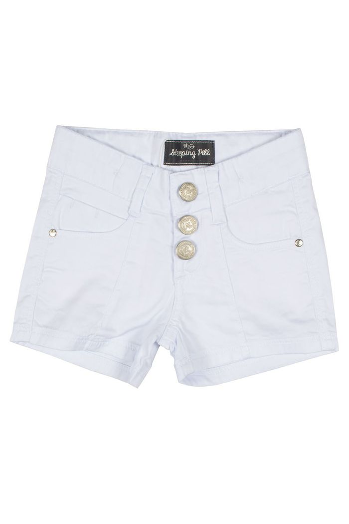 Shorts Avulso Color