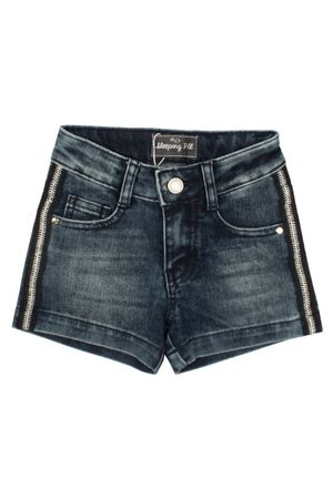 Shorts Jeans Avulso Essencial