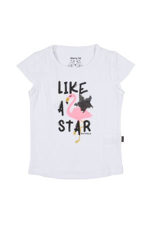 Blusa Avulsa Like A Star