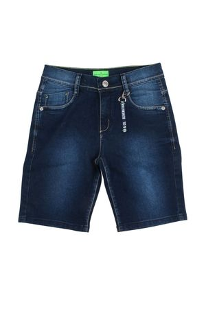 Bermuda Jeans Authentic