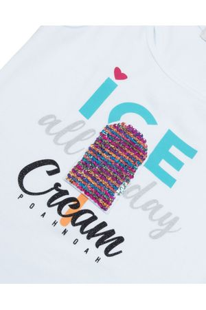 Regata Cotton Ice Cream