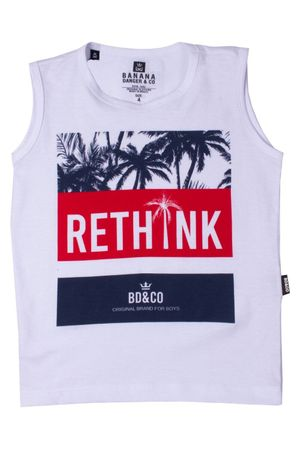 Regata Rethink