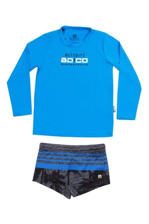 Kit Beachwear Surfboarding