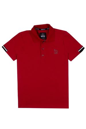 Polo New Cotton Slim