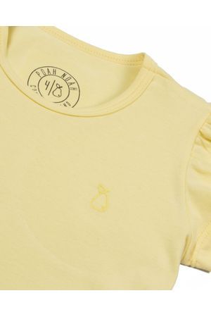 Blusa Cotton Logo