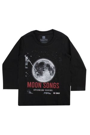 Camiseta Moon Song