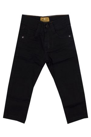 Calça Jeans Skinny Black Legends