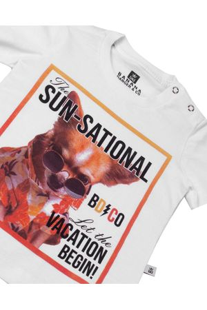 Camiseta Sun-sational