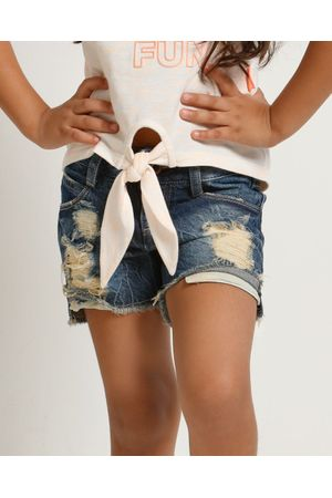 Shorts Jeans Style
