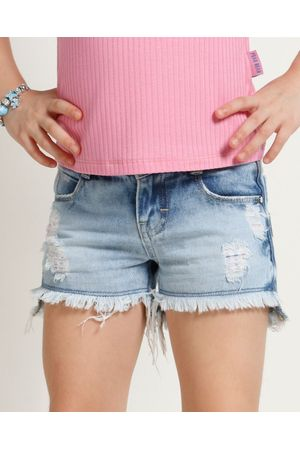 Shorts Jeans Glamour