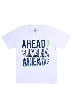Camiseta Ahead