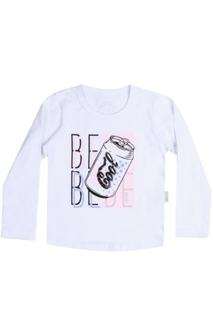 Blusa Cotton Be Cool