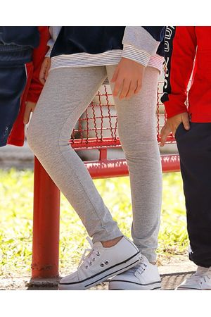 Legging Cotton Power Essencial
