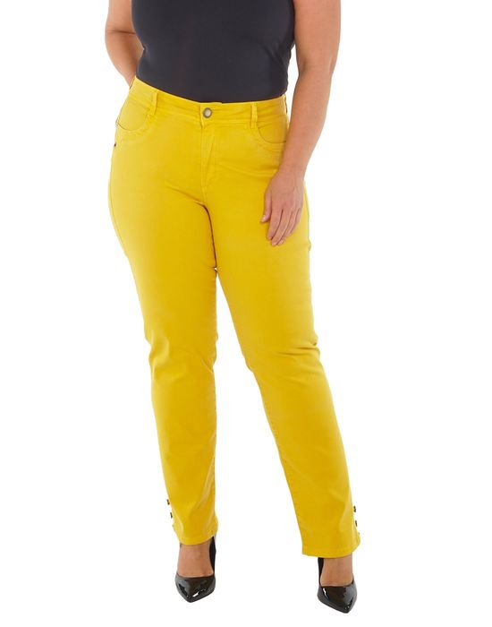CIGARRETE SLIM PLUS SIZE IMPULSE SARJA COLORIDA