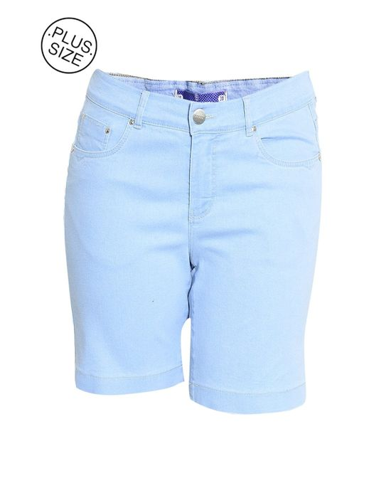 Shorts Plus Size