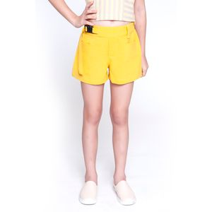 SHORT LULUCA BY AMOFANY KIDS COM CINTO
