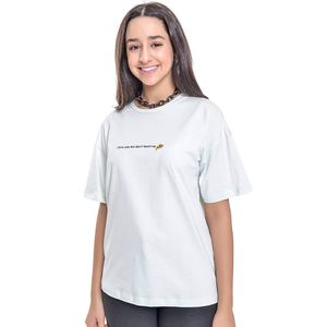 CAMISETA TEEN COM ESTAMPA