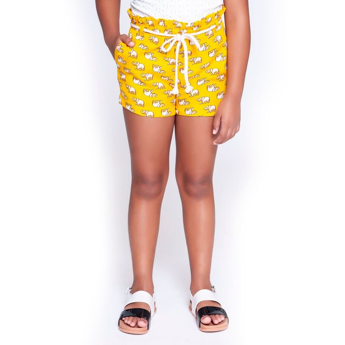 Short Kids Estampado
