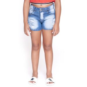Short Luluca By Amofany Kids Jeans