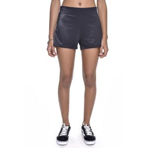 Short Teen Amofany Amplo Lurex