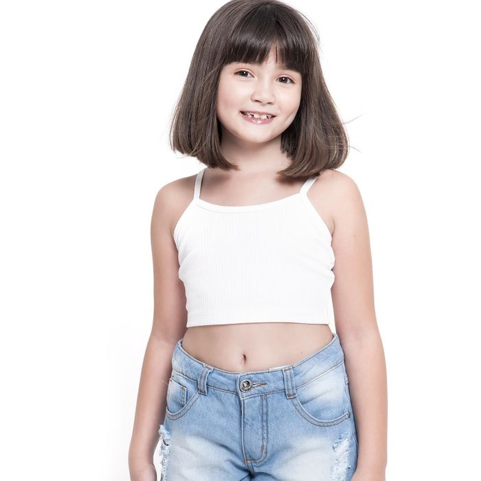 Regata Kids Cropped
