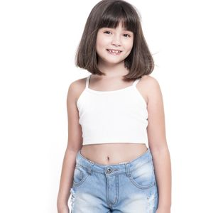 Regata Kids Cropped Listrada