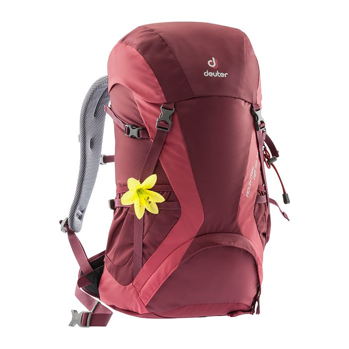 MOCHILA MOUNTAIN AIR 30 SL