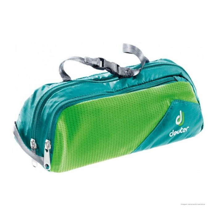NECESSAIRE WASH BAG TOUR I