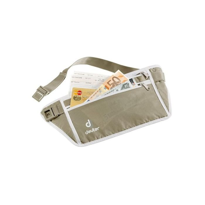POCHETE SECURITY MONEY BELT