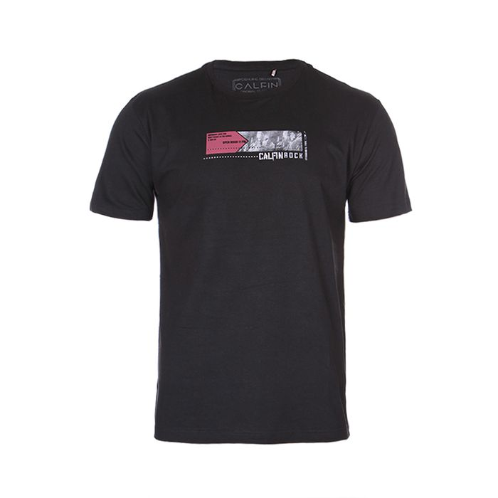 Camiseta Calfin Rock