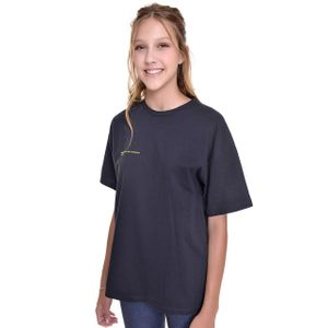Camiseta Oversized Teen Amofany Fabulous Us